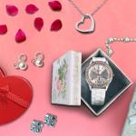 valentine jewellery ideas