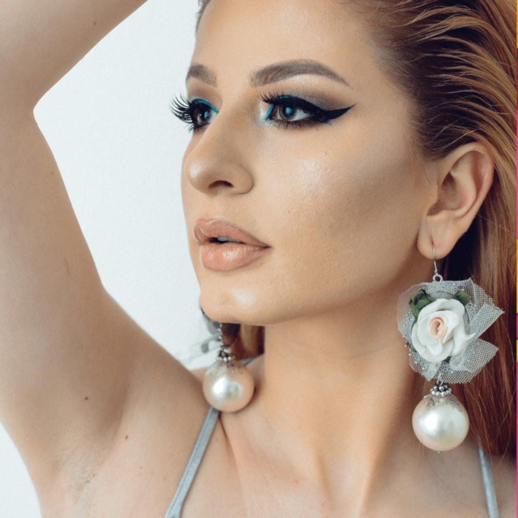 Autumn Jewellery Trends - Statement Pearl Earrings