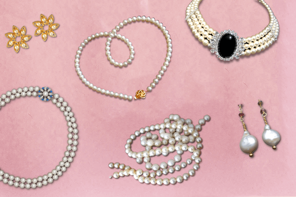 How To Tell If Pearls Are Real